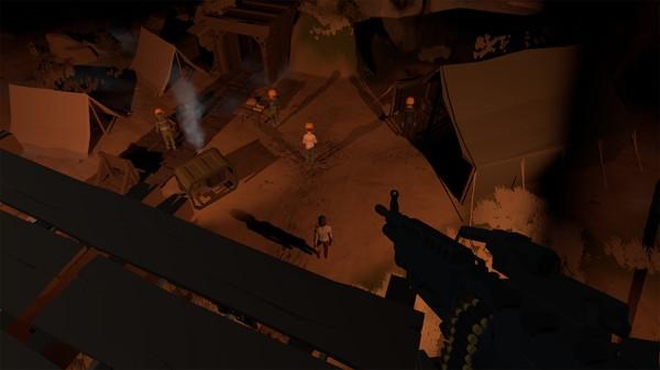 每日新游预告《挑战失败》第一人称丧尸逃脱射击游戏