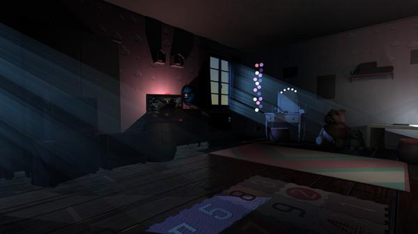 每日新游预告《泰迪的恐惧》第一人称视角恐怖冒险游戏