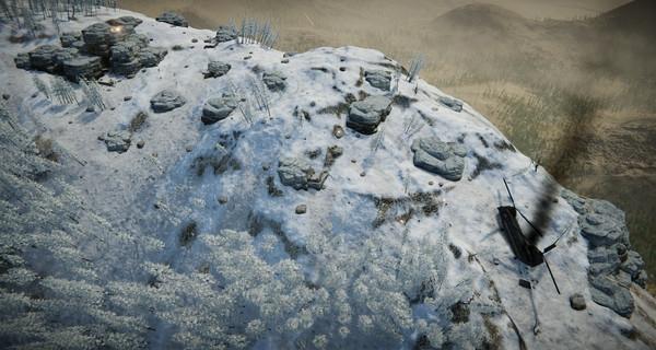 每日新游预告《War Room》阿富汗战争模拟RTS游戏